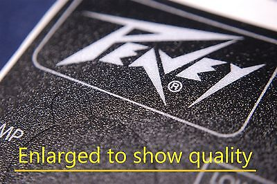 $9.95 • Buy Genuine Peavey Loudspeaker Studio Monitor Adhesive Sticker Placard For The SP-2X