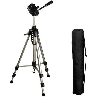 £21.99 • Buy Hama Star 62 Tripod 4162 Slr Video Spotting Scope Support With Case