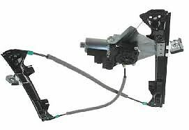$395.80 • Buy Jaguar X Type Oem Driver Front Window Regulator With Motor 2001 - 2009 #c2s51554