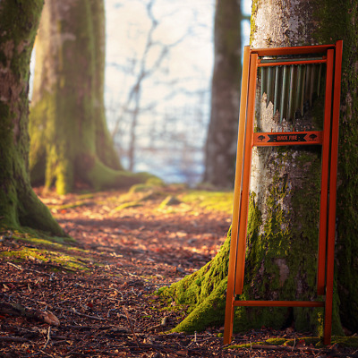 £91.40 • Buy Saw Horse Wood Smart  Chainsaw Timber Cutting Holder Quick Fire Fast Loading