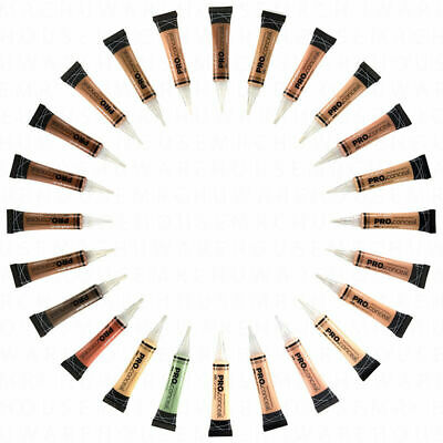 $5.99 • Buy L.A. Girl Makeup Face Professional Pro Conceal HD Concealer You Pick Your Color