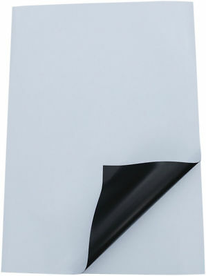 £5.49 • Buy Magnetic Inkjet Paper Gloss 160gsm -10 Of A4 Sheets