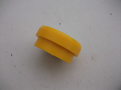 AU49.99 • Buy New Fishing Boat Seat Swivel Bung Base Stopper Suit Quintrex Stacer Haynes #2
