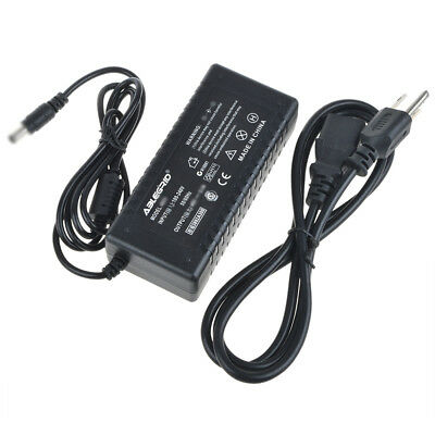 $16.99 • Buy AC100-240V DC 48V 2A 96W 5.5x2.5mm Power Adapter Supply Use For CCTV LED Display