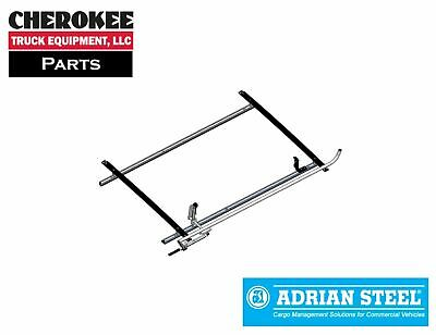 $688.36 • Buy Adrian Steel 61-PMC, Single Grip-Lock Ladder Rack For ProMaster City