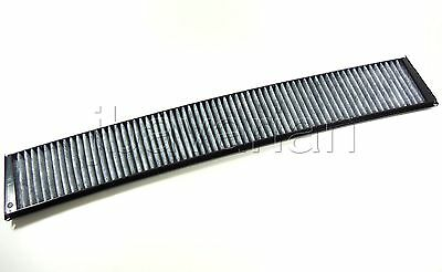 $50.88 • Buy Genuine BMW Charcoal Cabin Filter E46 3 Series 323i 325i 330 M3 E83 X3