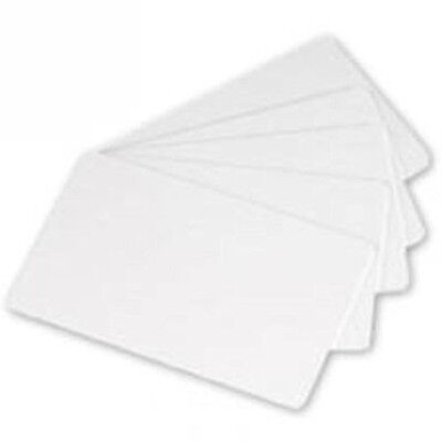 £35.51 • Buy 30 Mil Pvc Cards; 500 Count, Cr-80 Card Size