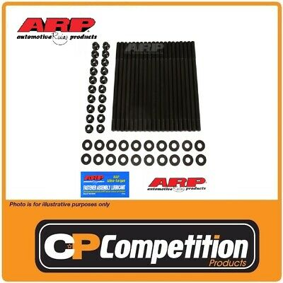 AU799.90 • Buy Arp Head Stud Kit Ford Modular 4.6l 5.4l 2v & 4v 12pt Nut 2000 Material 256-4201