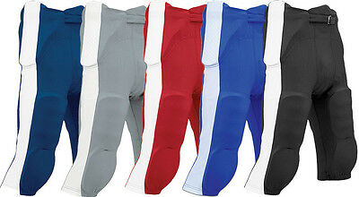 $16.95 • Buy Champro Integrated Mens Football Pants Game Pants W. Pads, S-XL FPU1A WAS $34.99