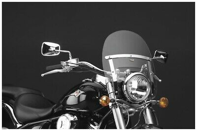 $175.45 • Buy National Cycle Ranger Heavy Duty Windshield N2290