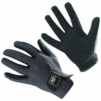 £24.95 • Buy Woofwear Event Riding  Gloves - Black Or White
