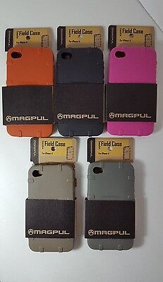 $6.95 • Buy Magpul Executive Field Case For Iphone 4