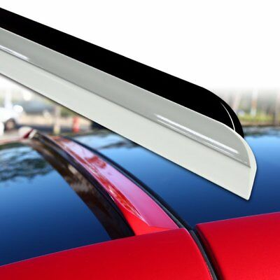 $67.19 • Buy Fyralip Legato Painted Window Roof Spoiler For Ford Mustang Gen 5 Coupe 05-14