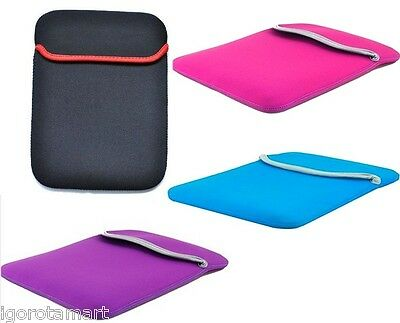£5.99 • Buy 15.4  Laptop Case Sleeve Bag Cover For 15  15.6  Dell Inspiron /HP Pavilion ASUS