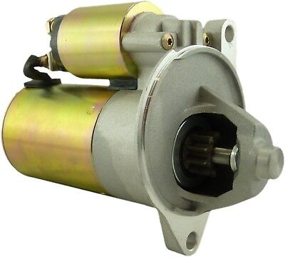 $46.22 • Buy New Starter Ford F-150 F-250 F-350 Bronco 4.9 6-cyl A/T V8 5.0 & 5.8 1992-1996