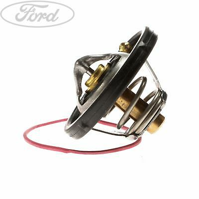 Genuine Ford Engine Coolant Thermostat 1712228 • 14.99£