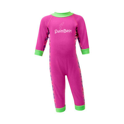 £14.99 • Buy Swimbest Warmsuit, Baby Wetsuit, All In One  *Various Colours Available*