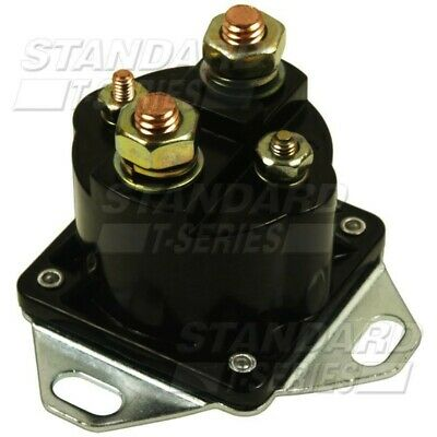 $17.10 • Buy Accessory Power Relay-Starter Solenoid Standard SS598T