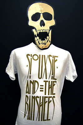 Siouxsie And The Banshees - Fireworks - T-Shirt • 13£