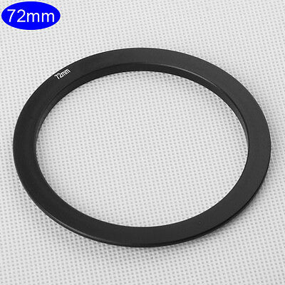 £3.49 • Buy 72mm Ring Adapter For Cokin P Series Filter Holders