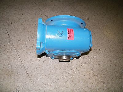 $100 • Buy Morse Right Angle Reducer Drive Gear 25GSF 3.18 Hp 1750 Rpm