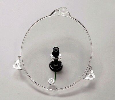 $56.95 • Buy NEW! 1969 - 1970 Mustang Clock Lens With Pointer Mach Boss GT Shelby GT350 GT500