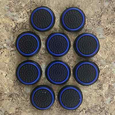 $4.25 • Buy 10x Analog Controller Thumb Stick Grip Thumbstick Cap Cover For PS4 XBOX ONE 360