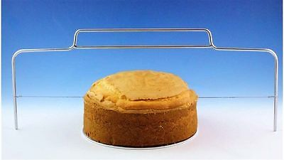 PME 18 Inch Cake Leveller  Cake Decorating Divider Cutter Tool NEXT DAY DESPATCH • 11.75£