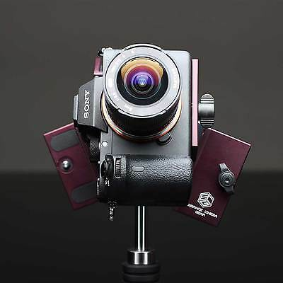 $ CDN567.04 • Buy 4 Camera Sony A7S MKII - 360° VR Rig