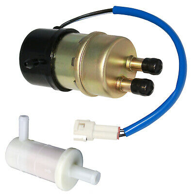 $27.25 • Buy Fuel Pump And Filter For Kawasaki ZZR600 ZZR 600 ZX600J ZX 600J 2005-2008