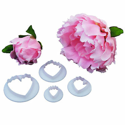FMM Peony Cutters For Sugarcraft Flowers NEXT DAY DESPATCH • 7.55£