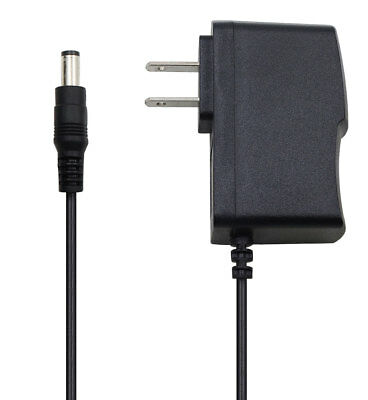 $ CDN6.53 • Buy AC Adapter For Behringer PB600 PB1000 Guitar Effects Pedal Board Power Supply