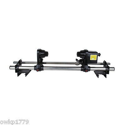 AU260.85 • Buy HOT! 220V Media Take Up Reel For Roland Printer SP-540 / SP540V