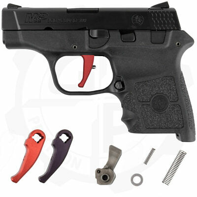 $111 • Buy Santiago Short Stroke Trigger Kit For S&W Bodyguard 380 And M&P 380 - Galloway