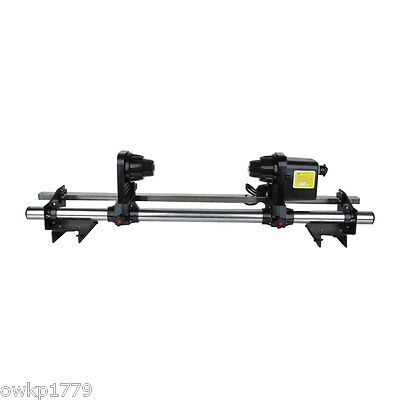AU238.65 • Buy 220V 54  Automatic Media Take Up Reel D54 For Mutoh/Mimaki/Roland/Epson Printer