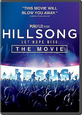 $19.95 • Buy Hillsong United Let Hope Arise DVD