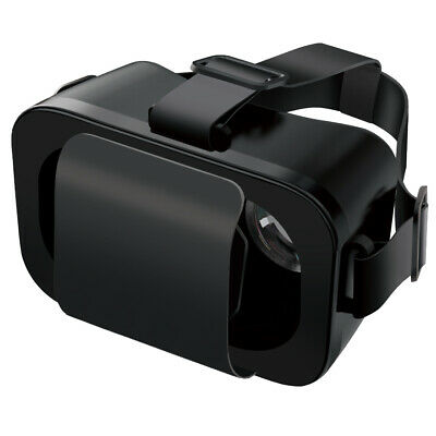AU14.88 • Buy Mini Vr Headset Glasses 3D Box Samsung For Iphone 6 6S Plus Virtual Reality A...