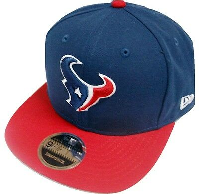 New Era NFL Houston Texans 2 Tone Gorra 9fifty Gorra De Beisbol Hombre •  39.90€ 55e40829735