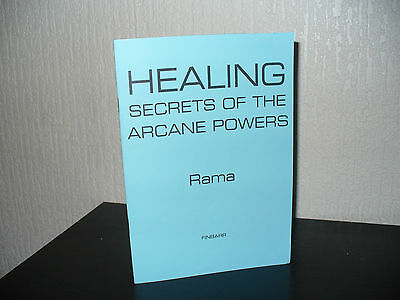 £49.99 • Buy HEALING SECRETS OF THE ARCANE POWERS Finbarr Occult  Magic Witchcraft Grimoire