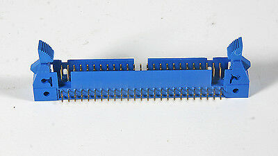 $7 • Buy PCB Connector - 50 Pin - Right Angle Mount
