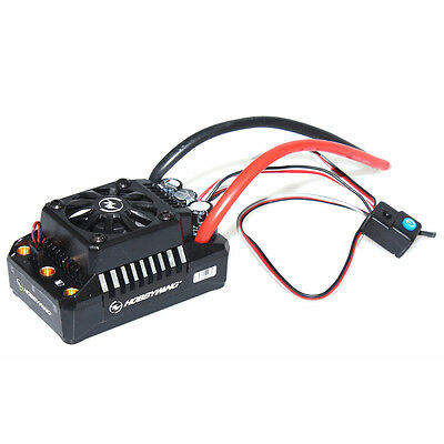 Hobbywing EZRun MAX5 V3 ESC 200A 3-8S Brushless Speed Control : 1/6th 1/5th • 144.07£