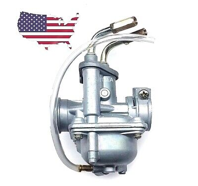 $ CDN22.50 • Buy 1-3 Day Shipping PW50 Carburetor Assembly Replacement OEM YAMAHA US Seller