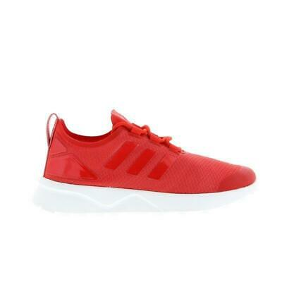 official photos f556a 902be Mujer Adidas Zx Flux Adv Verve Con Rojo Zapatillas De Tela Aq3219 • 66.13€