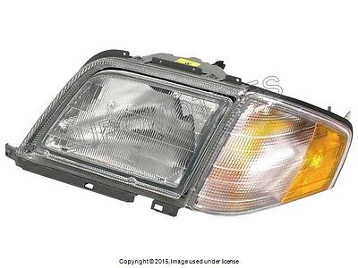 $388.55 • Buy Mercedes R129 HALOGEN Headlight + Turn Signal Asmbly (LEFT) Lh Driver Driving