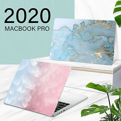 AU24.99 • Buy Rubberized Hard Case Cover For Apple Mac Macbook Pro Touch Bar 13 15 A2159 2019