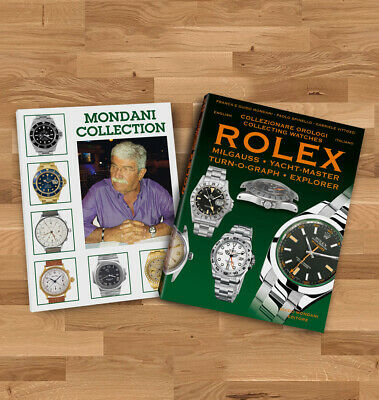 $ CDN928.26 • Buy COLLECTING ROLEX  MILGAUSS TURN-O-GRAPH YACHT-MASTER EXPLORER I And II -40% OFF