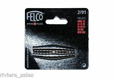 Felco 2/91 Volute Springs For Secateurs Model 2,4,7,8,9,10 2pack Genuine Felco  • 9.99£