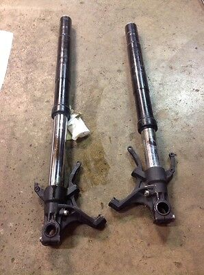 $150 • Buy 04 05 06 R1 R-1  R 1 Front Forks Suspension Shocks OEM PARTS ONLY