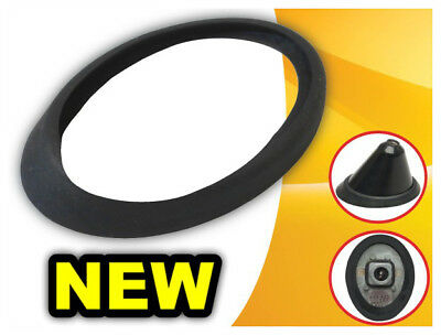 For Fiat 500 Linea Bravo Brava Croma Roof Aerial Rubber Gasket Antenna Seal • 2.49£