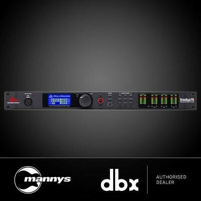 AU829 • Buy DBX DriveRack PA2 Speaker Management System